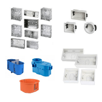 Electrical Back Boxes